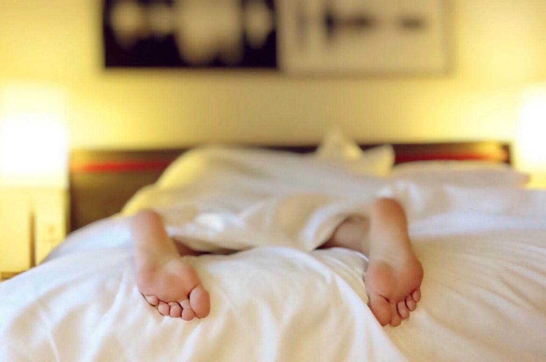 te moe voor seks