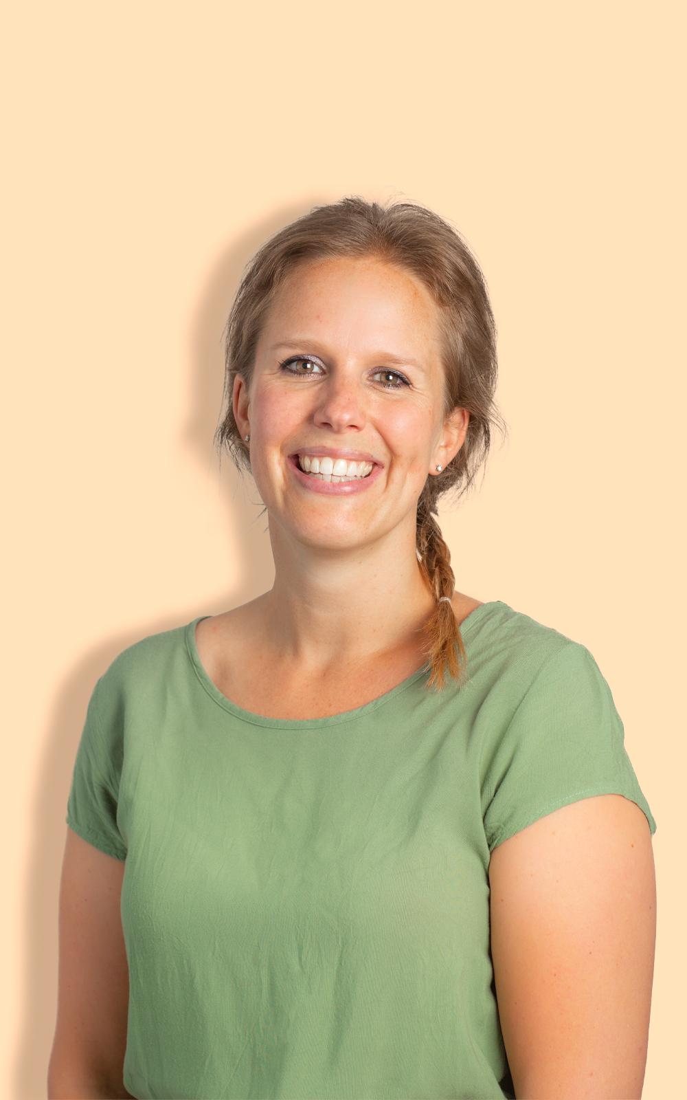 Simone Speelman